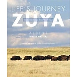 Lifes Journey-Zuya Book