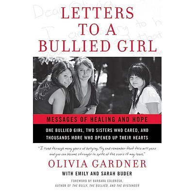 HARPERCOLLINS Letters to a Bullied Girl Book