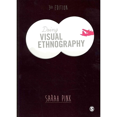 Sage Doing Visual Ethnography Book