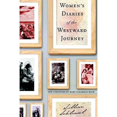 Random House Womens Diaries of the Westward Journey Book