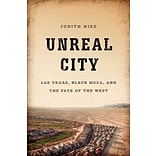 Unreal City Hardcover Book