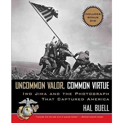 PENGUIN GROUP USA Uncommon Valor, Common Virtue Paperback Book