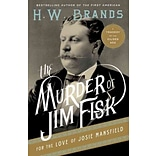 The Murder of Jim Fisk for the…  Book