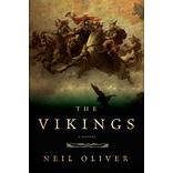 The Vikings Hardcover Book