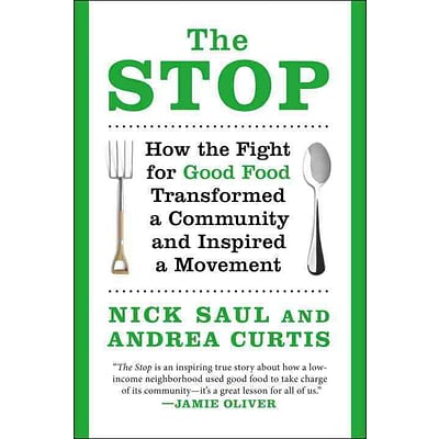 Random House The Stop Book