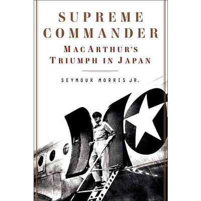 HARPERCOLLINS Supreme Commander Book