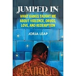 Jumped in Paperback Book