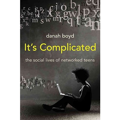 Yale University Press Its Complicated Book