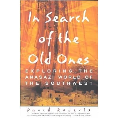 Simon & Schuster In Search Of The Old Ones Book