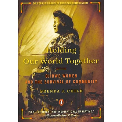 PENGUIN GROUP USA Holding Our World Together Book