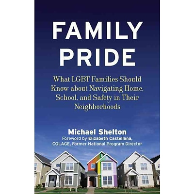 Random House Family Pride Book