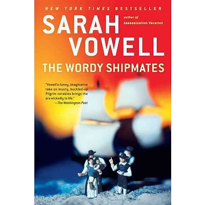 PENGUIN GROUP USA The Wordy Shipmates Paperback Book