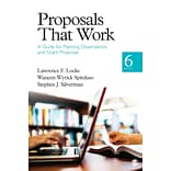 Proposals That Work Book