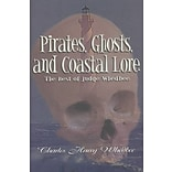 Pirates, Ghosts, and Coastal Lore Book