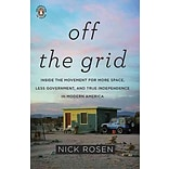 Off the Grid Book