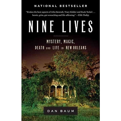 Random House Nine Lives Book
