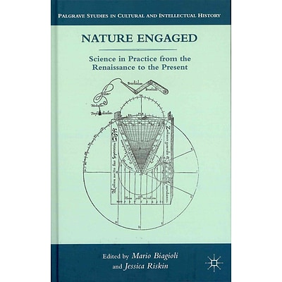 Palgrave Macmillan Nature Engaged Book