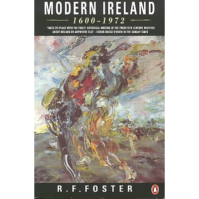 PENGUIN GROUP USA Modern Ireland Paperback Book