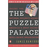The Puzzle Palace Paperback Book