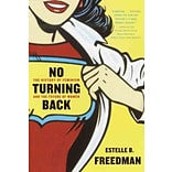 No Turning Back Paperback Book