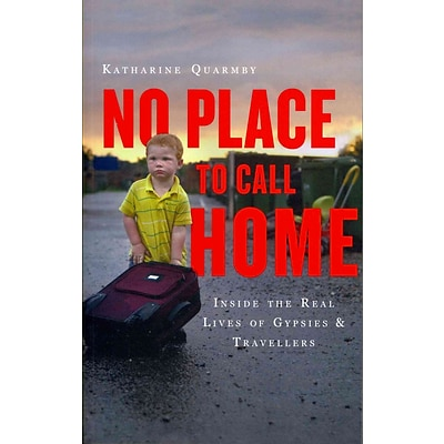 PGW® No Place to Call Home Book