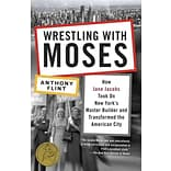 Wrestling With Moses Book