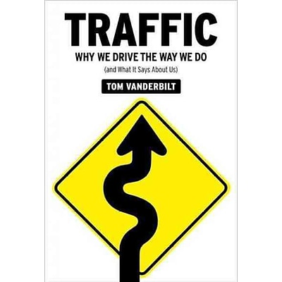 Random House Traffic Book