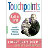 Touchpoints-Birth to Three Book