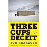 Three Cups of Deceit Book