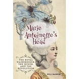 Marie Antoinettes Head Book