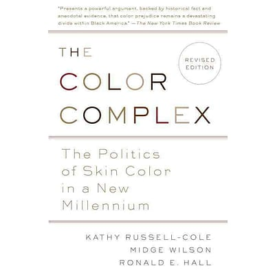 Random House The Color Complex Book
