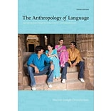 The Anthropology of Language: An…. Book