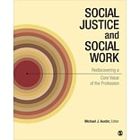 Social Justice and Social Work Book