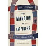 The Mansion of Happiness Paperback Book