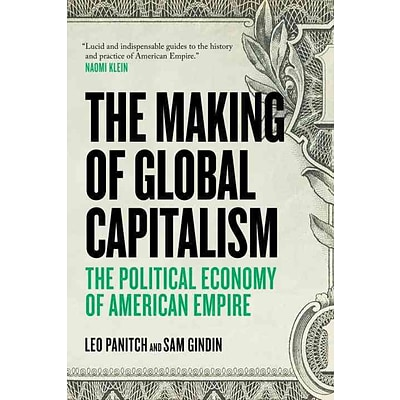 Random House The Making Of Global Capitalism Book