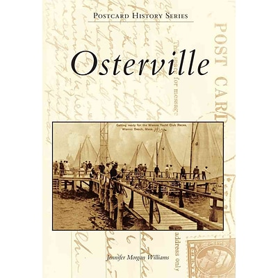 Arcadia Publishing Osterville Book