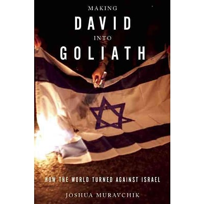 PERSEUS BOOKS GROUP Making David into Goliath Book