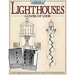 Lighthouses: A Close-Up Look Book