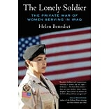 The Lonely Soldier Book
