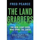 The Land Grabbers Paperback Book