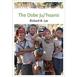 The Dobe Ju/Hoansi Book
