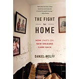 The Fight for Home Papercover Book