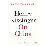 On China Paperback Book