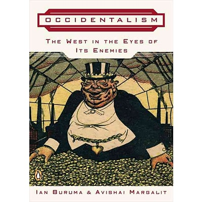 PENGUIN GROUP USA Occidentalism Paperback Book