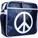 Peace & Love Vintage Dark BE Bag F/12 NTBK