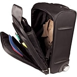 City Travel BK Trolley Bag For 17.3 NTBK
