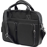 Black The Tech Briefcase For 14 Laptop