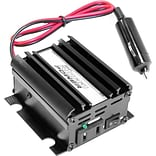 12VDC Input 120VAC O/P 50W Power Inverter
