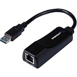 Sabrent™ SuperSpeed ETHRNT Network Adapter
