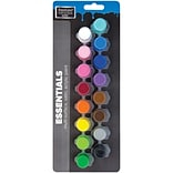 Satin™ Essentials Acrylic Paint Pots